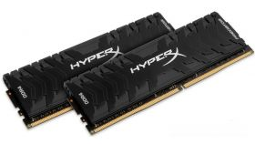 2X16G DDR4 2666 Kingston HYPERX