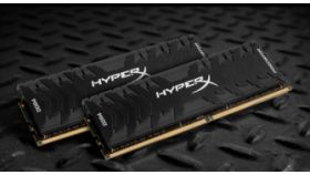 2X16G DDR4 3000 Kingston HYPER