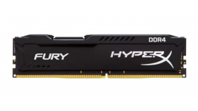 2X8G DDR4 2666 Kingston HYPEX