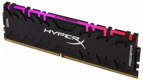 8G DDR4 3600 KingstonON HPX PRED
