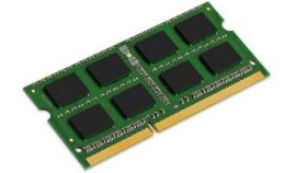 Памет Kingston 2GB SODIMM DDR3 PC3-12800 1600MHz CL11 KVR16S11S6/2