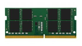 Памет Kingston 4GB, SODIMM, DDR4, PC4-25600, 3200MHz, CL22 KVR32S22S6/4
