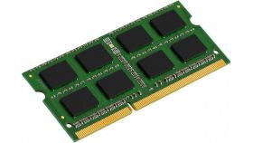 Памет Kingston 4GB SODIMM DDR3L PC3-12800 1600MHz CL11 KVR16LS11/4