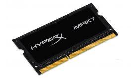 Памет Kingston HyperX IMPACT 8GB SODIMM DDR3L PC3-12800 1600MHz CL9 HX316LS9IB/8