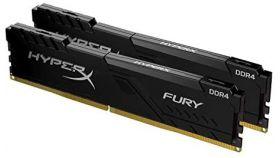2X16G DDR4 2666 Kingston HY FURY