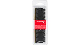Kingston DRAM 8GB 3200MHz DDR4 CL16 DIMM XMP HyperX Predator EAN: 740617283969