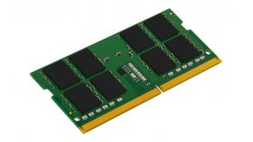 Памет Kingston 32GB DDR4 PC4-21300 2666Mhz CL19 KVR26S19D8/32