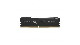 Памет Kingston HyperX Fury 4GB DDR4 PC4-25600 3200Mhz CL16 HX432C16FB3/4