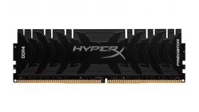 Памет Kingston HyperX Predator Black 16GB 3000MHz DDR4 CL15 17-17-36  XMP (HX430C15PB3/16)