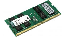 16GB DDR4 2400 KingstonON SODIMM