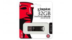 USB памет KINGSTON DataTraveler Elite G2 32GB USB 3.1