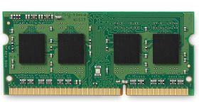 Памет Kingston 4GB (1 x 4GB) 1600MHz DDR3 Non-ECC CL11 SODIMM 1Rx8 1.5V, Unbuffered