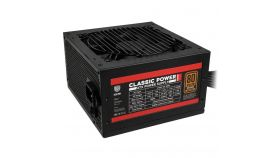 Захранващ блок Kolink Classic Power 600W 80 PLUS Bronze