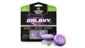 Сменяеми бутончета Thumb Grips KontrolFreek Galaxy XBox Series X|S / One, лилави