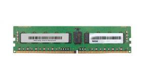 ThinkServer 16GB 2RX8 PC4-2400-E TruDDR4-2400 UDIMM