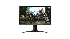 27 LENOVO Y27G CURVED GAMING