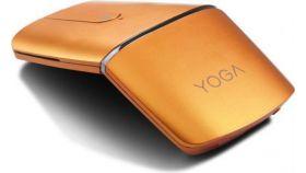 Lenovo Yoga Mouse Wireless + Bluetooth Orange