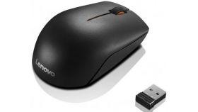Lenovo Mouse 300 Wireless Black