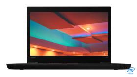 Notebook Lenovo ThinkPad L490,Black,Intel Core i7-8565U(1.8GHz up to 4.6GHz,8MB)
