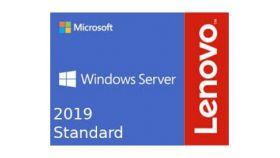 LENOVO Microsoft Windows Server 2019 Standard ROK 16 Core - Multilanguage