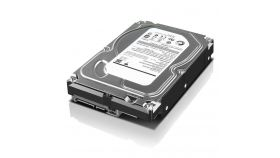 "ThinkSystem ST50 3.5"" 4TB 7.2K SATA 6Gb Non-Hot Swap 512n HDD"