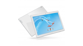 LENOVO Tab P10 LTE 1.8GHz OctaCore, 10.1inch FHD IPS 4GB DDR3 64GB flash Android Oreo Sparkling White