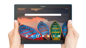 "Clearance! Lenovo Tab 10 WiFi GPS BT4.0, Qualcomm 1.3GHz QuadCore S210, 10.1"" IPS 1280x800, 1GB DDR3, 16GB flash, 5MP cam + 2MP front, MicroSD up to 64GB, MicroUSB, Android 6.0.1 Marshmallow, Black"
