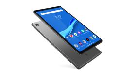 "Lenovo Tab M10 Plus LTE WiFi GPS BT5.0, Helio 2.3GHz OctaCore, 10.3"" IPS 1920x1200, 4GB DDR4X, 64GB flash, 8MP AutoFocus + 5MP front, Nano SIM, MicroSD up to 256GB, USB-C, full-metal body, Android 9 Pie, Dolby Atmos, Iron Grey"