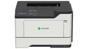 LEXMARK B2338dw mono printer 36 ppm 512MB 1GHz