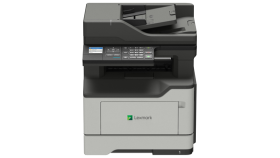 LEXMARK MB2338adw MFP mono printer 36 ppm 1GB 1GHz