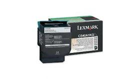 Special price for stock! Black Toner Cartridge ,1,000 pages,C540n / C543dn / C544/ C546dtn / X543dn / X544/ X546dtn / X548, Return Programme