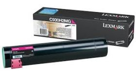 Special price for stock! Magenta High Yield Toner Cartridge ,24,000 pages,C935dn / C935dtn / C935dttn / C935hdn