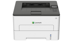 NEW Mono Laser Printer Lexmark  B2236dw Duplex; A4; 1200 x 1200 dpi; 34ppm; 512 MB; 1.0 GHZ MHz; capacity: 300 sheets; max: 600 sheets; paper output: 150 sheets; 802.11b/g/n Wireless;  USB 2.0 Specification Hi-Speed Certified (Type B), Fast Ethernet