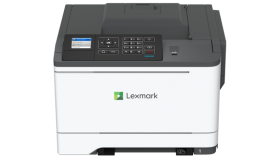 NEW Color Laser Printer Lexmark C2425dw Duplex ; A4; 1200 x 1200 dpi; 23 ppm; 512 MB; 1GHz; standard: 250+1 pages; Gigabit Ethernet (10/100/1000), Front USB 2.0 Specification Hi-Speed Certified port (Type A), 802.11b/g/n Wireless, USB 2.0 Specificati