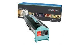 High Yield Toner Cartridge,35 000 pages,W850dn / W850n