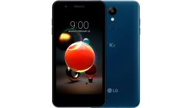 LG K9 BLUE DS