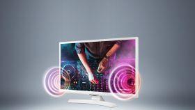 LG TV 24MT49VW-PZ