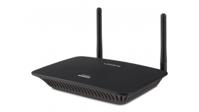 Linksys RE6500 :: AC1200 Dual-Band Wireless Range Extender