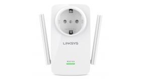 Linksys RE6700 :: AC1200 AMPLIFY Dual-Band Wi-Fi Range Extender&Bridge