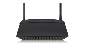 Linksys EA6100 :: AC1200 Dual-Band Smart Wi-Fi Wireless Router
