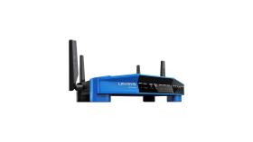 Linksys WRT3200ACM :: Open-Source Wireless-AC, 3200 Mbps безжичен рутер, 1.8 GHz Dual-Core CPU, 512 MB RAM, OpenVPN