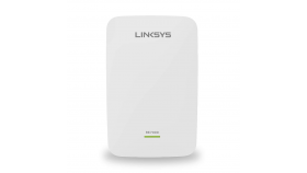 Linksys RE7000 :: Max-Stream™ AC1900 Wi-Fi Range Extender, с Roaming функция, MU-MIMO, Dual Band