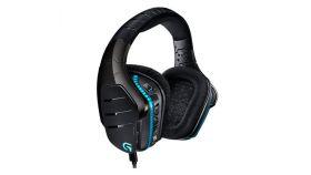 Logitech G633 Artemis Spectrum Surround Sound геймърски слушалки