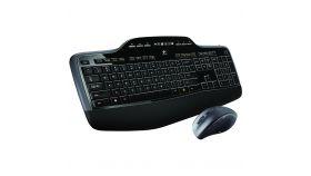 LOGITECH Wireless Desktop MK710 - EER - US International