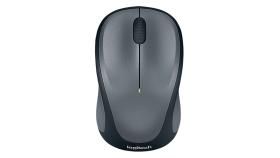 Безжична мишка Logitech M235 сива 910-002201