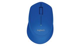 Безжична мишка Logitech M280 blue 910-004290