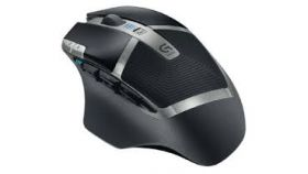 LOGITECH G602 WL GAMING MOUSE