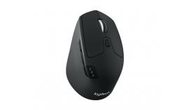 Безжична оптична мишка LOGITECH M720 Triathlon, Черен, USB