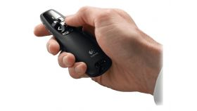 LOGITECH Wireless Presenter R400 - EMEA