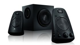 LOGITECH Z623 2.1 THX SPEAKERS